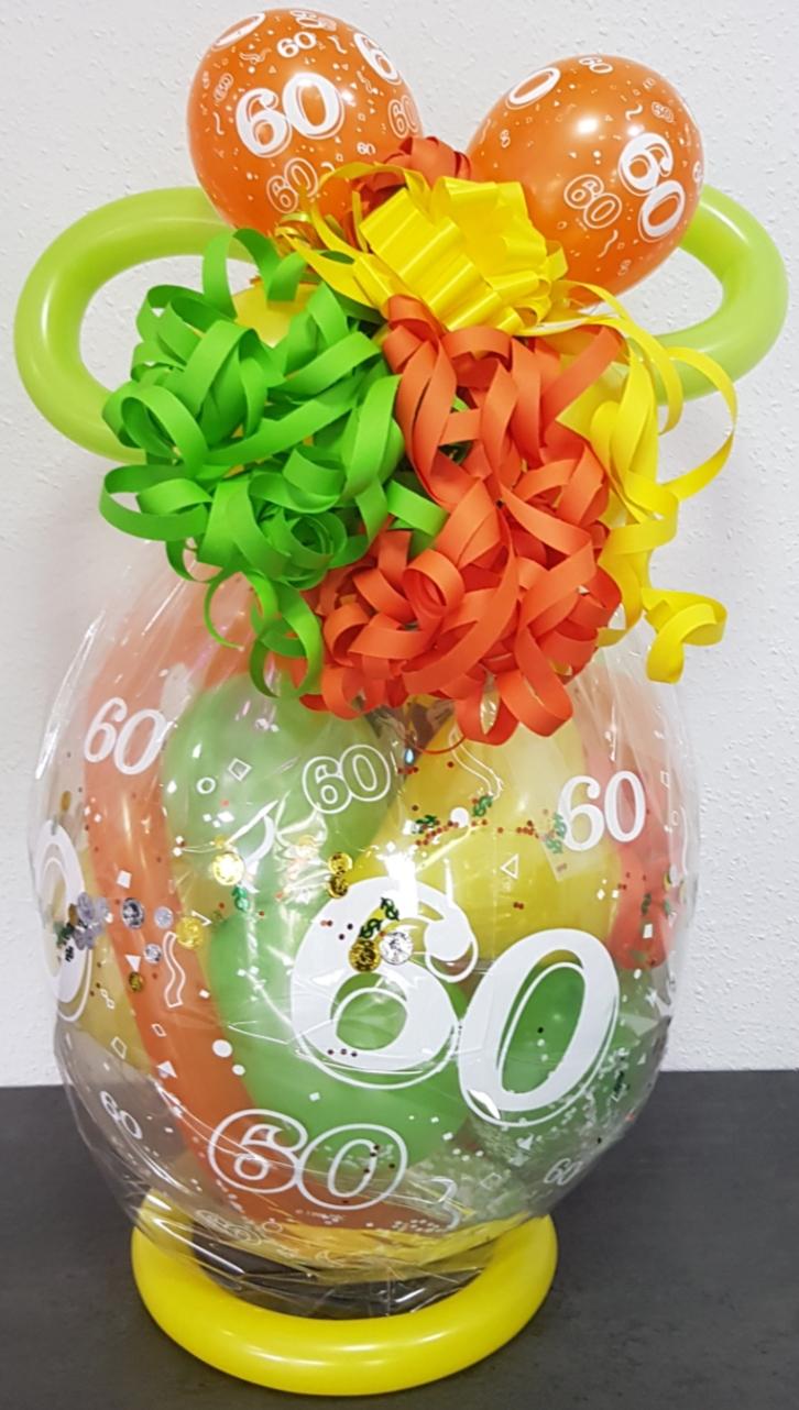 Verpackungsballon DeLuxe