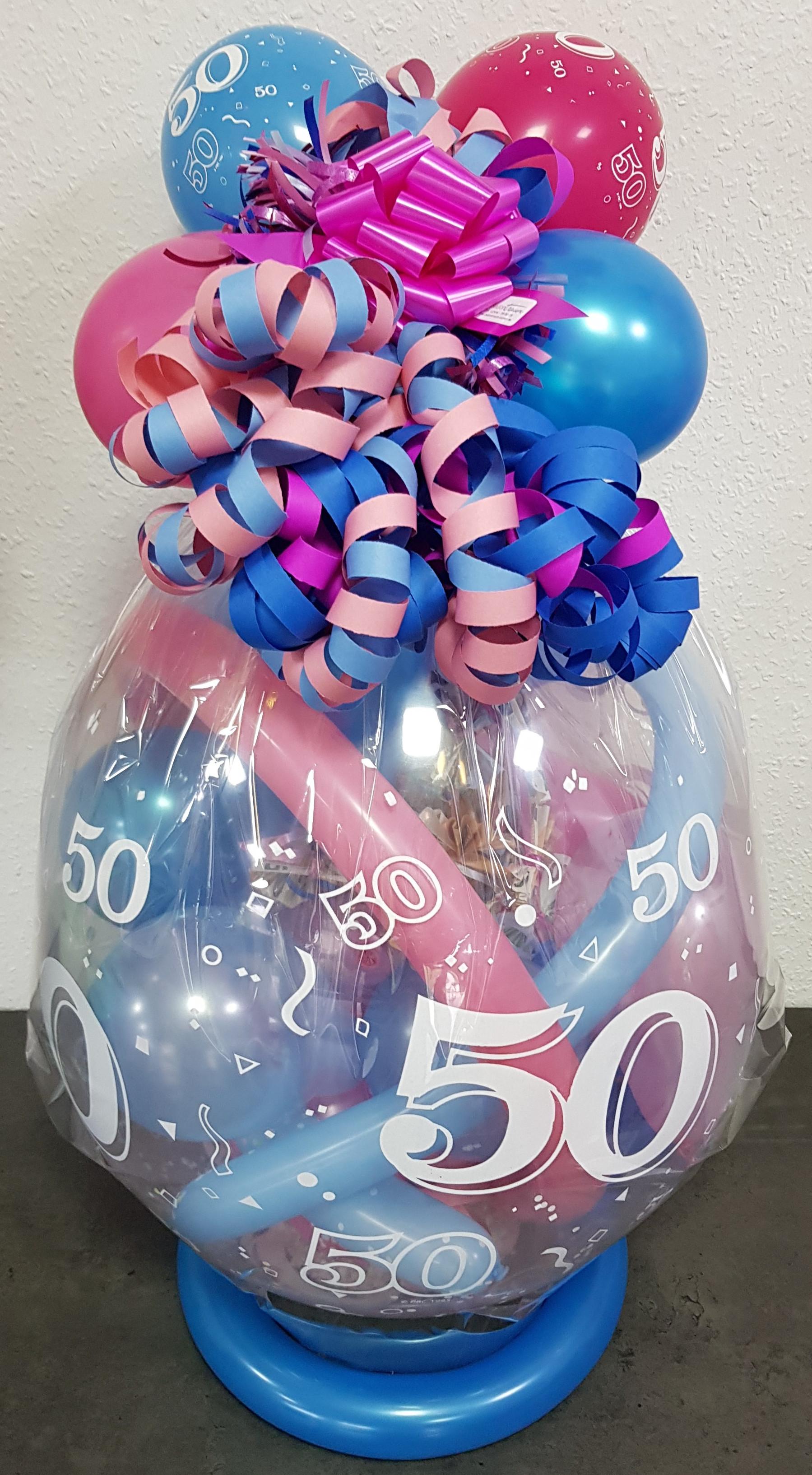 Verpackungsballon Premium